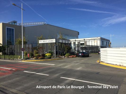 Terminal Sky Valet
