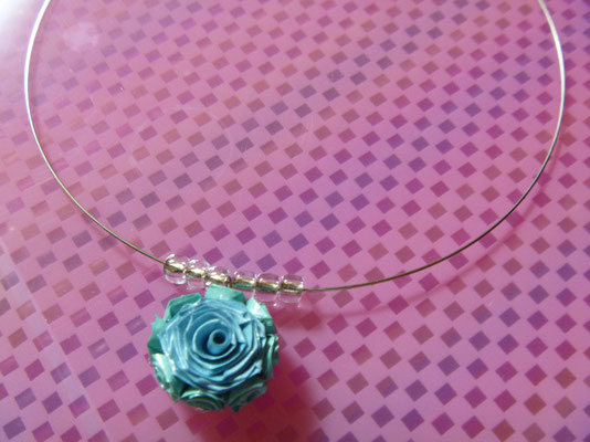 10 オリジナル ネックレス
