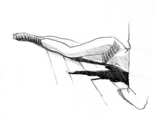 """Illustration for Miguel Oliveira's volume of poetry """"Sem Título,"""" © André Gonçalves"""