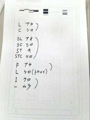 インターホン交換作業のメモ