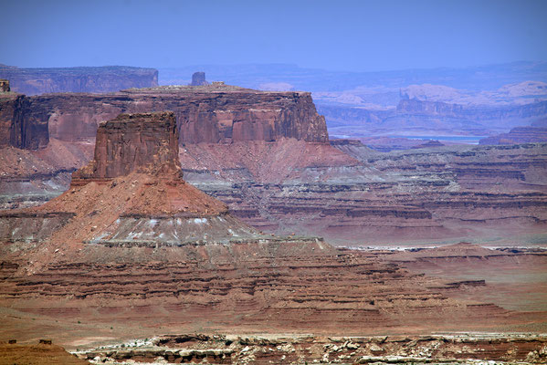 Canyonlands, USA