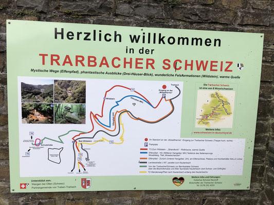 Die Trarbacher Schweizer