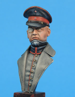 Major Van Rauffenstein
