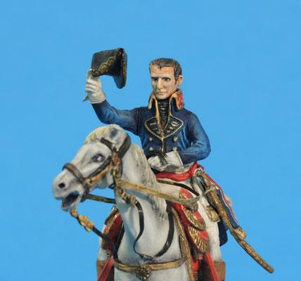 Bonaparte Général en chef