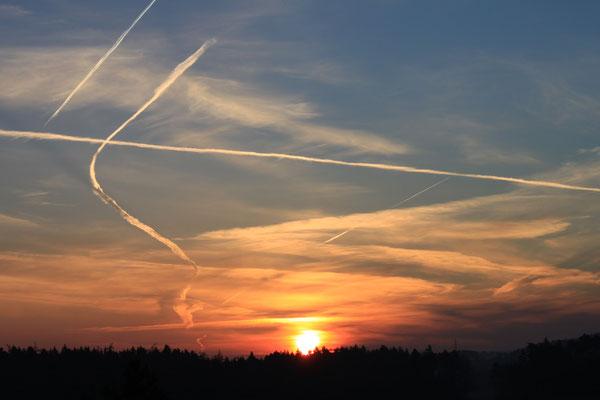 07 Sonnenaufgang