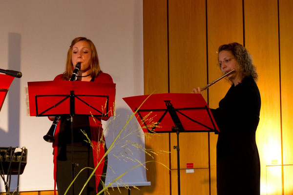 Flûtes Légères