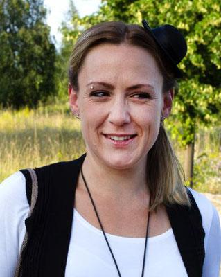 Karin Späth Chorleiterin