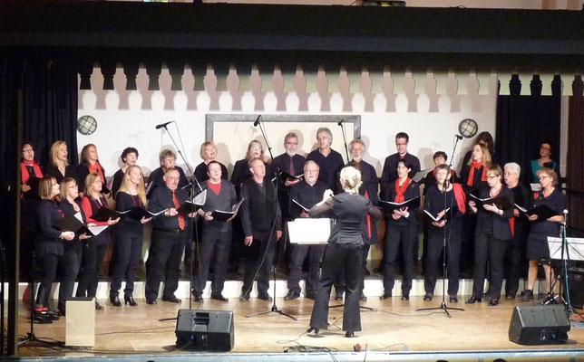Pop-Chor 'Dur &Moll'