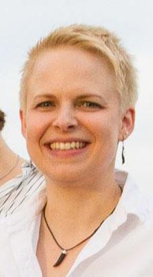 Moderation Sabine Kamien,    TV-Redakteurin und Videojournalistin
