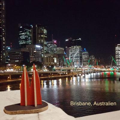 Australien, Brisbane bei Nacht (Phil)