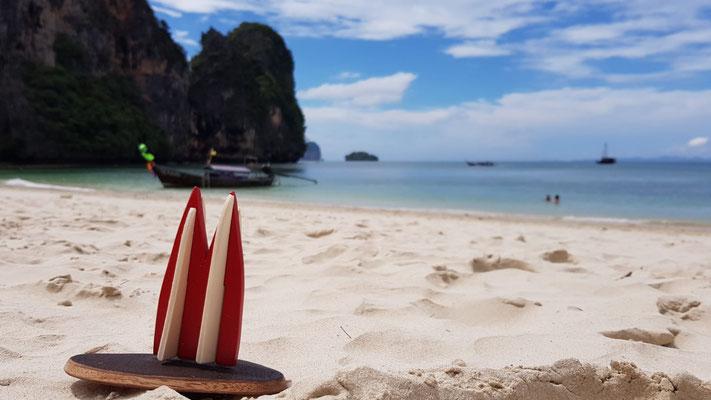 Thailand, Krabi (Nina)