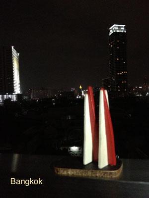 Thailand, Bangkok bei Nacht (StevieAngie)