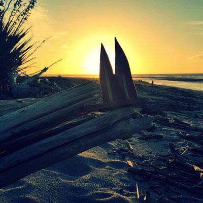 Neuseeland, Westküste, auch Mokihinui..die besten Sonnenuntergänge wieder und immer wieder.. (Phil)