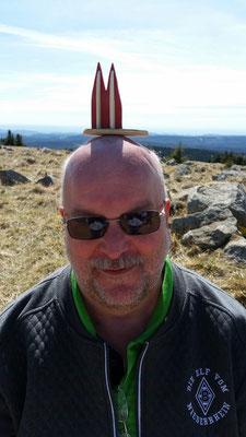 Deutschland, Harz: Dr Dom op dr Domplaat. Und alles zusammen oben auf dem Brocken :-) Achtung: Rauf & runter wandern wird schonmal gerne unterschätzt. Man kann auch die Bimmelbahn nehmen. Danke, Friedbert!