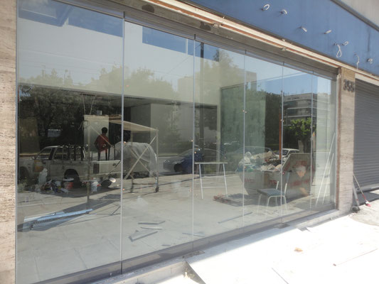 βιτρίνα καταστήματος ιορδανίδης αργυρούπολη,ηλιούπολη,αθήνα κέντρο Αθήνας