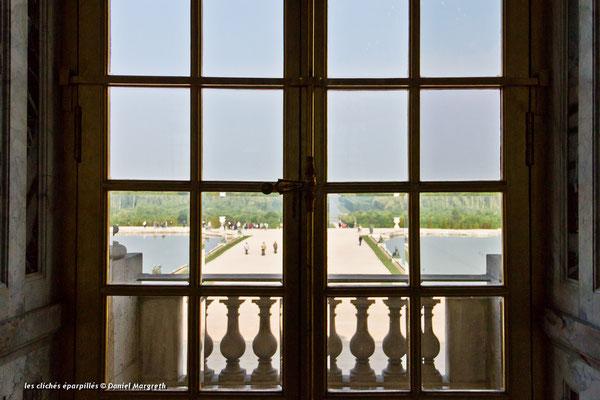 Château de Versailles.