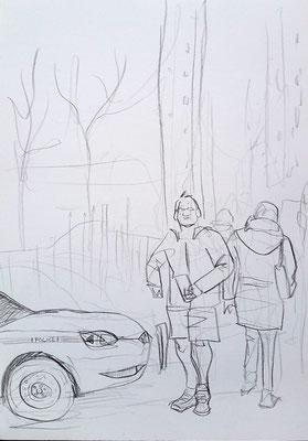 Street Jogger
