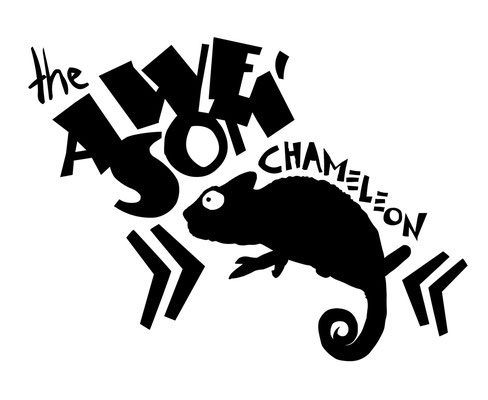 the Awesom chameleon