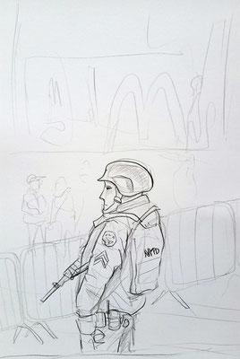 NY Cop