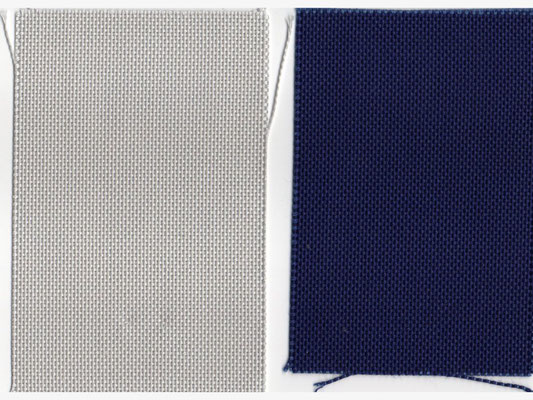 grau 180 cm breit 29,-€/m   dunkelblau 180 cm breit 32,-€/m