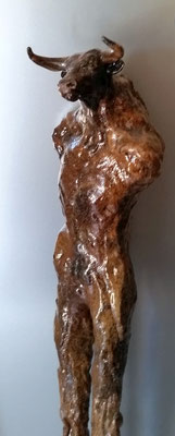 tauros (joyconetti), ca. 130 cm