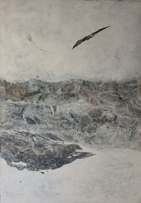fuuhgel, ca. 80 x 120 cm