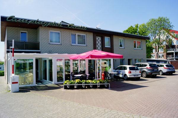 bistro campingplatz nordsee. Black Bedroom Furniture Sets. Home Design Ideas