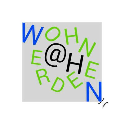 W(OHNE)AH(ERDE)N: WOHNEN & WERDEN