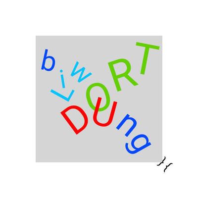 DU-ORTUNG: DORT IST DER DUNG DER WORTBILDUNG EIN WILDES DUO