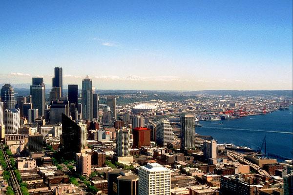 Seattle, Wa. (1995)