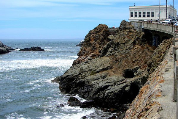 Am Cliff House