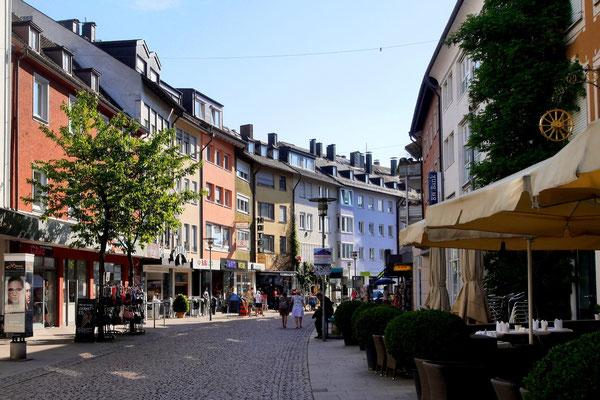 In Friedrichshafen (LUmix G6)