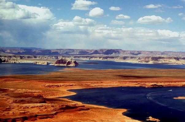 Glen Canyon, Az. (1984)