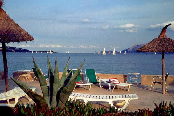 Mallorca - Strandidylle