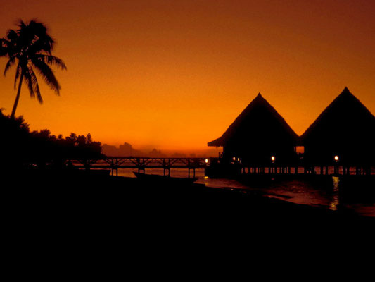 Südseefeeling pur auf Tahitis Insel Moorea