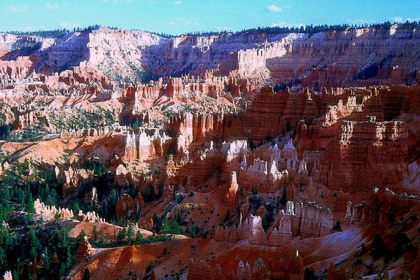 Bryce Canyon, Utah 1984