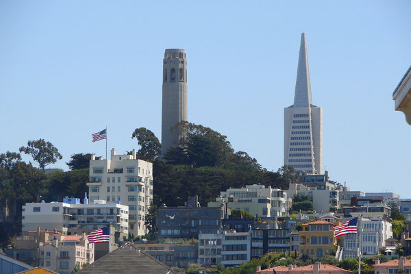 Coit- Tower