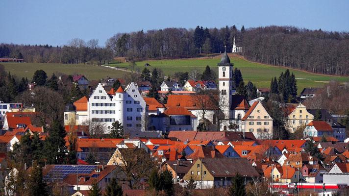 Aulendorf in Oberschwaben (Lumix G6)