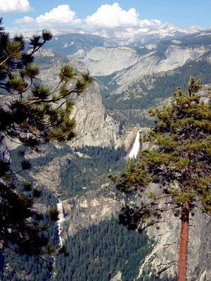 Yosemite NP, CA (1984)