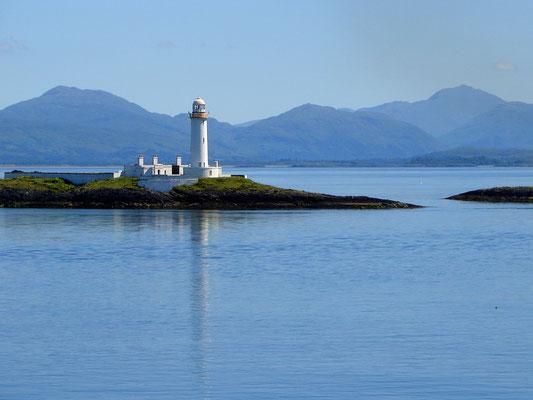 Highlands & Islands in Schottland