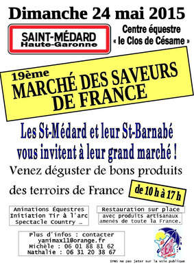 Safran Saint-Gaudinois Haute-Garonne Pyrénées