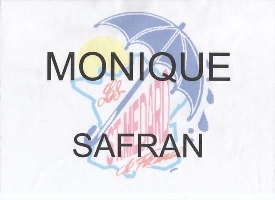Safran Saint-Gaudinois Saint-Gaudens Haute-Garonne Pyrénées