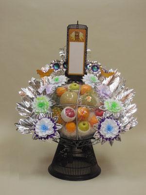果物籠16500円(税込)