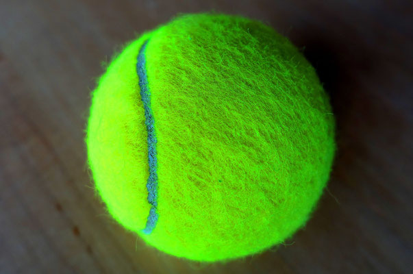 My Perspectives of Tennis