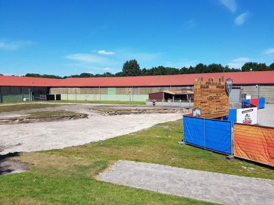 2018 07 17 (Foto: Attractie- en Vakantiepark Slagharen).