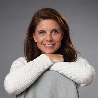 Kirsten Brüning - Ernährungsberatung