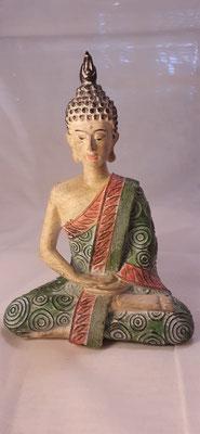 152. Buddhabeeld, groot  € 14,50