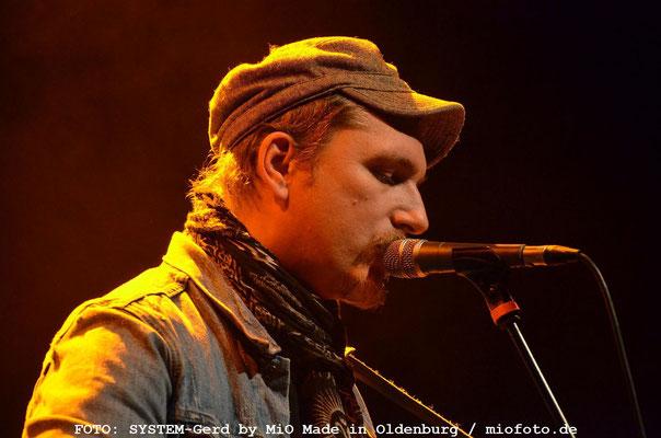 support: Shane Alexander, FOTO: SYSTEM-Gerd by MiO Made in Oldenburg / miofoto.de