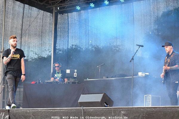 Xela Wie,  FOTO: MiO Made in Oldenburg®, miofoto.de,Veranstaltungen, Konzerte& Aktuell Oldenburg,  Miss Wahlen, Konzert-,Event-& Fashionfotografie,  Streetfoto