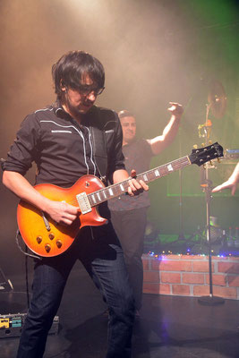 The Busters,FOTO: miofoto,MiO Made in Oldenburg